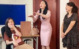"""Hương Vị Tình Thân: Nam phát hiện có thai, được cả 2 mẹ """"nâng như nâng trứng"""""""
