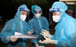 Thêm 9 ca mắc mới, Hà Nam có hơn 500 trường hợp nhiễm Covid-19 trong 2 tuần