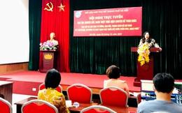 Phụ nữ Thủ đô học tập và làm theo tư tưởng, đạo đức, phong cách Hồ Chí Minh