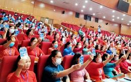 Khai mạc Đại hội Đại biểu Phụ nữ tỉnh Bắc Giang lần thứ XVI