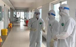 Chuyên gia Trung Quốc nhiễm Covid-19 ở Phú Thọ không có nguy cơ lây ra cộng đồng
