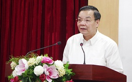 """Chủ tịch Hà Nội: """"Mở lại đường bay là thách thức lớn với Thủ đô"""""""