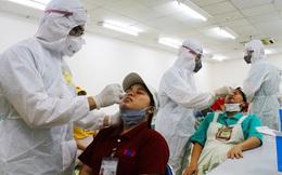 Số ca nhiễm Covid-19 tiếp tục giảm, trong ngày có 4.150 ca nhiễm mới