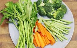"""Tuần lễ """"Dinh dưỡng và phát triển"""": 6 biện pháp nâng cao sức khỏe mùa Covid-19"""