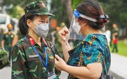 Phụ nữ Học viện Quân y: 3 khâu đột phá trong nhiệm kỳ tới