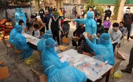Thêm 2 ca nhiễm Covid-19 được ghi nhận ở Quảng Ninh