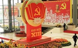 Người dân bày tỏ vui mừng, phấn khởi khi Đại hội Đảng thành công