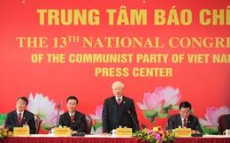 Tổng Bí thư, Chủ tịch nước Nguyễn Phú Trọng: Nước phải giàu, dân phải mạnh là mục tiêu quan trọng nhất