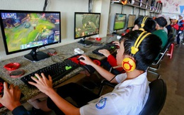 Lo HS nghỉ Tết sớm, Hà Nội đóng cửa quán internet, game ngay trong đêm nay