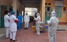 Bắc Giang ghi nhận 1 ca nhiễm Covid-19 trong cộng đồng