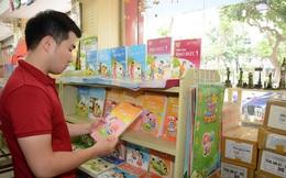 Công bố danh mục sách giáo khoa lớp 2, lớp 6 được phê duyệt