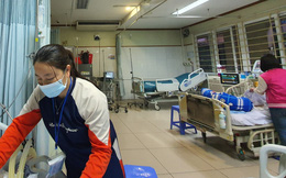 Thù lao trông bệnh nhân ở bệnh viện ngày Tết tăng gấp 3 ngày thường
