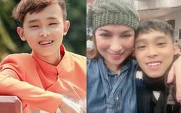 Tháiđộ của Hồ Văn Cường khi mẹ nuôi Phi Nhung chỉ trích bị bệnh ngôi sao