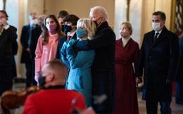 """Tổng thống Joe Biden gọi vợ là """"tình yêu của cuộc đời mình"""""""