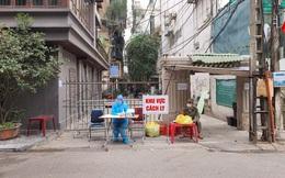 Hà Nội: Phong tỏa 1 ngôi nhà và 2 quán cà phê do liên quan đến ca nhiễm Covid-19