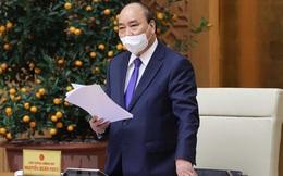 Thủ tướng: Nỗ lực để có vaccine phòng dịch Covid-19 ngay trong tháng 2