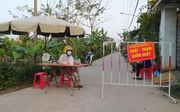 Hải Dương: Cách ly xã hội toàn tỉnh từ 0h ngày 16/2