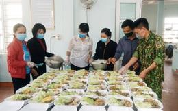 Phụ nữ Bắc Giang vận động gần 450 triệu đồng ủng hộ phòng, chống dịch Covid-19