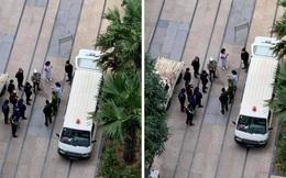 Hà Nội: Phong tỏa tạm thời 1 tòa chung cư Goldmark City vì có người nước ngoài tử vong