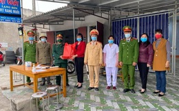 Hội LHPN Hưng Yên giúp hội viên, phụ nữ chủ động phòng chống dịch Covid-19
