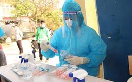 Từ ngày 3/2, tất cả người dân ở Quảng Ninh phải khai báo sức khỏe