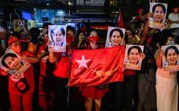 """Quân đội Myanmar bắt giữ bà Aung San Suu Kyi là mấu chốt của kế hoạch """"binh biến không đổ máu""""?"""