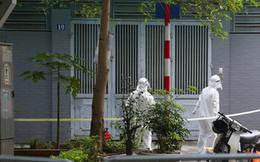 Hà Nội: Công chứng viên nhiễm Covid-19, đi máy bay vào Nam ra Bắc