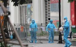 Hà Nội: Đi công chứng hợp đồng mua bán nhà, bị nhiễm Covid-19