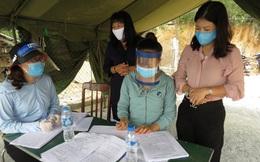 Phụ nữ Bình Định đa dạng nhiều hoạt động phòng, chống dịch Covid-19