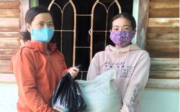 Hậu Giang: Trao quà trị giá hơn 3 tỉ đồng cho hội viên xa nhà dịp Tết Nguyên đán