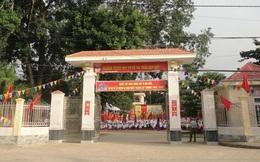 Nghệ An: Thầy giáo tát học sinh 15 cái liên tiếp vì không thuộc bài