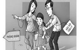 Hành vi tát giáo viên của nam sinh trong clip là hệ quả của những bất ổn về tâm lý