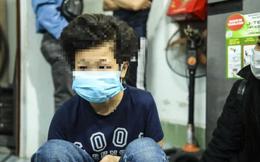 Khởi tố người mẹ và nhân tình bạo hành, xâm hại tình dục bé gái 12 tuổi ở Hà Nội