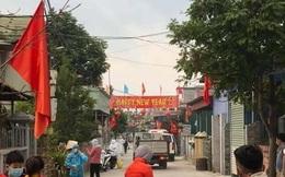 Hải Phòng phong tỏa thôn Lôi Động, nơi bệnh nhân Covid-19 cư trú
