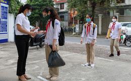 Hà Nội xem xét cho học sinh đi học trở lại, nới lỏng điều kiện kinh doanh