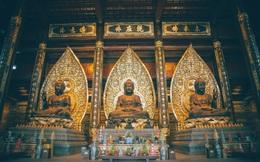 Cầu nguyện như nào cho đúng khi lễ chùa, chiêm bái chốn tâm linh?