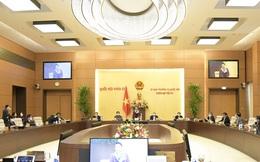 Kỳ họp thứ 11 Quốc hội khóa XIV dự kiến từ 24/3 đến 7/4