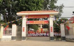 Vụ giáo viên ở Nghệ An bị kỷ luật vì tát học sinh: Xử lý nghiêm để răn đe trong toàn ngành