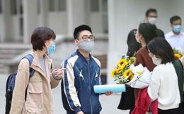 53 tỉnh, thành phố quyết định cho học sinh đi học trở lại