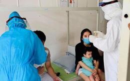 Sáng 24/2: Ghi nhận 2 ca mắc Covid-19, 43 bệnh nhân được xuất viện