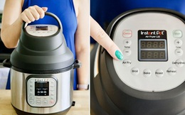 19 phụ kiện cần có khi sở hữu nồi áp suất điện
