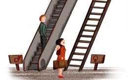 Phụ nữ trên thế giới vẫn đối mặt những trở ngại về bình đẳng giới