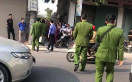 Vụ thiếu nữ 16 tuổi bị sát hại ở Hà Nam: Nghi phạm có ý định tự vẫn trước khi bị bắt