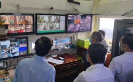 TPHCM lắp camera giám sát tại các khu cách ly quận huyện
