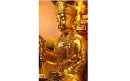 Phật Nguyệt - Nữ tướng thủy quân của Hai Bà Trưng uy trấn Động Đình hồ