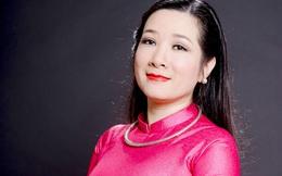 NSƯT Thanh Thanh Hiền: Còn quá sớm để mở lòng với mối quan hệ mới