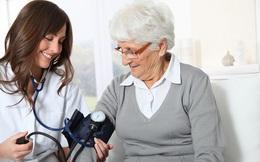 Cao huyết áp ở người cao tuổi và những điều không phải ai cũng biết