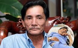 Nhiềunghệ sĩ quyên góp tiền viện phí giúp Thương Tín sau cơn đột quỵ