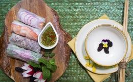 Những món ăn như vị thuốc tiên từ... hoa quả mùa Xuân