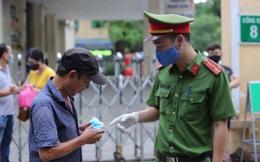 Hải Dương quyết định cách ly y tế huyện Cẩm Giàng